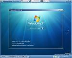 Windows7βインストール画面:2画面目
