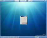 Windows7βインストール画面:メモリ不足時