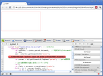 in.html:16 Uncaught TypeError: Cannot call method 'getElementById' of undefined